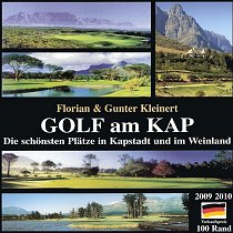 Golf am Kap Magazin
