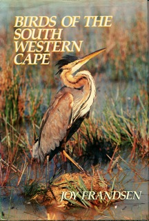 Birds of the South Western Cape