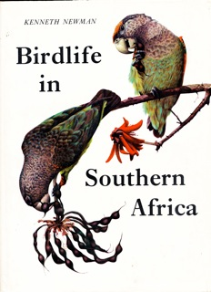 Birdlife in Southern Africa